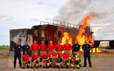 How well do you know your local Fire Department?