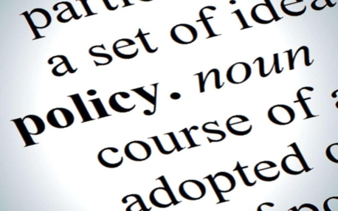 Building a Value-Add Public Participation Policy