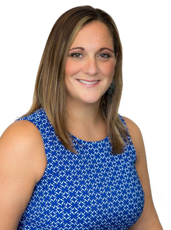 Erica Thomas, MBA, Ec.D