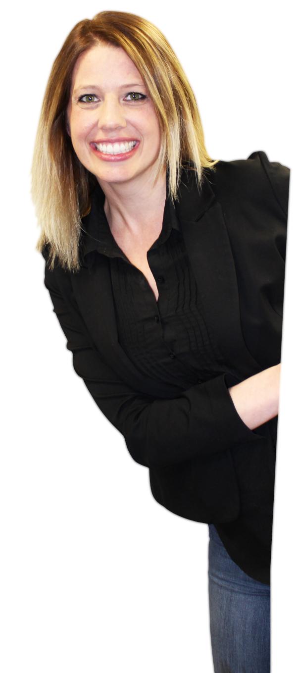 Jen McEwen, MBA